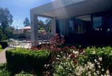 Hunter Valley Accommodation - Karibu - Pokolbin - Gardens