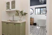 Hunter Valley Accommodation - Dolina - Lovedale - Bathroom