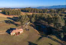 Hunter Valley Accommodation - Casa Della Vigna - Belford (2 Bedrooms) - all