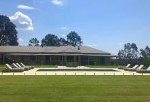 Hunter Valley Accommodation - Degen Estate - Pokolbin (13 Bedrooms) - all