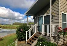 Hunter Valley Accommodation - The Lake House @ 201 - Lovedale - all