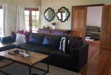 Hunter Valley Accommodation - Wine Country Lodge - Pokolbin - all