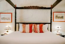 Hunter Valley Accommodation - Casuarina Estate - Themed Suite Out of Africa - all