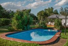 Hunter Valley Accommodation - Casuarina Estate - Casa del Vinedo - all