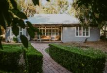 Hunter Valley Accommodation - Casuarina Estate - Hamptons Loft - all