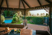 Hunter Valley Accommodation - Casuarina Estate - Themed Suite Palais Royale - all