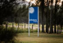 Hunter Valley Accommodation - Billabong Moon Treetops Lodge - Rothbury - all