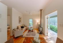 Hunter Valley Accommodation - Billabong Moon Casuarina Cottage - Rothbury - all