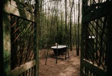 Hunter Valley Accommodation - Billabong Moon Treetops Lodge - Rothbury - all