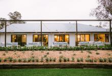 Hunter Valley Accommodation - Greystone Estate (11 Bedrooms) - Pokolbin Hunter Valley - all