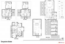 Hunter Valley Accommodation - Greystone Estate (11 Bedrooms) - Pokolbin Hunter Valley - all