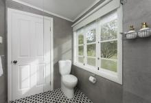 Hunter Valley Accommodation - Millfield Homestead - Millfield - Bathroom