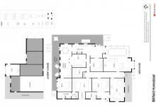 Hunter Valley Accommodation - Millfield Homestead - Millfield - Floor Plan