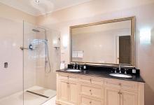Hunter Valley Accommodation - Glengarrie Park - Pokolbin Hunter Valley - Bathroom