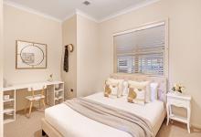 Hunter Valley Accommodation - Glengarrie Park - Pokolbin Hunter Valley - Bedroom