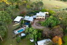 Hunter Valley Accommodation - I villini Estate - Lovedale - all