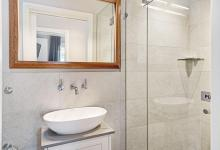 Hunter Valley Accommodation - Jindalee Estate- Pokolbin - Bathroom