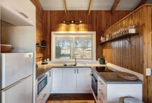 Hunter Valley Accommodation - North Lodge Estate Cottages - Pokolbin - Kitchen