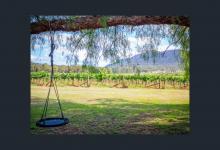 Hunter Valley Accommodation - Arenridge - Broke - all