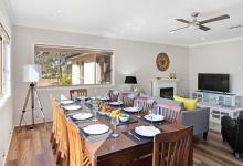 Hunter Valley Accommodation - Fletcher House - Nulkaba - all