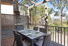 Hunter Valley Accommodation - Villa Cabernet - Pokolbin - all