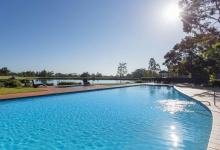 Hunter Valley Accommodation - Villa Cabernet - Pokolbin - all
