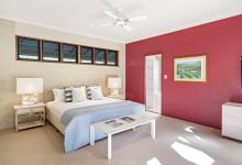 Hunter Valley Accommodation - The Manor at Billabong Moon - Rothbury - all