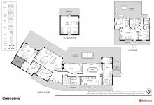 Hunter Valley Accommodation - Greenacres at Pokolbin - Rothbury - all