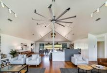 Hunter Valley Accommodation - Allawah Estate - Lovedale Hunter Valley - Living Room