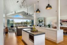 Hunter Valley Accommodation - Allawah Estate 7 Bedrooms - Lovedale Hunter Valley - Kitchen