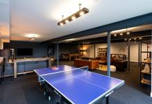 Hunter Valley Accommodation - Allawah Estate 7 Bedrooms - Lovedale Hunter Valley - Games Room