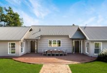 Hunter Valley Accommodation - Arenridge - Broke - Exterior