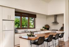 Hunter Valley Accommodation - Arenridge - Broke - Kitchen