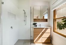 Hunter Valley Accommodation - Arenridge - Broke - Bathroom