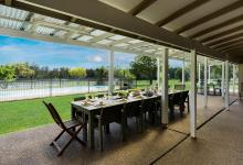 Hunter Valley Accommodation - Greenacres at Pokolbin - Rothbury - all