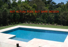 Hunter Valley Accommodation - Dolina - Lovedale - Swimming Pool