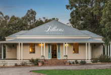 Hunter Valley Accommodation - Lillians on Lovedale - all