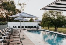 Hunter Valley Accommodation - Greystone Estate (15 Bedrooms) - Pokolbin - all