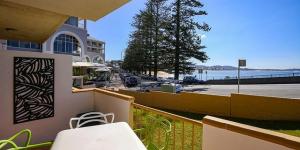 Beachfront Terrigal