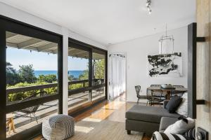 Bouddi Beach House