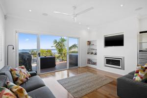 Butlers Beach House at Killcare