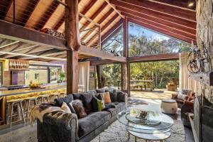 Amani Luxury Eco-Lodge