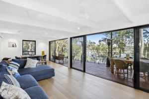 'Paradise' on Pittwater at Palm Beach