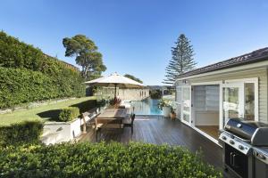 'Contemporary' Newport Beach House