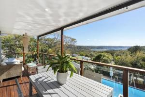 'Classic' Avalon Beach House