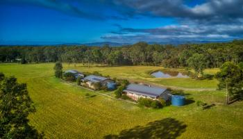 Cottages on Lovedale - No. 2