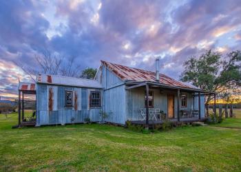 Blaxland's Cottage