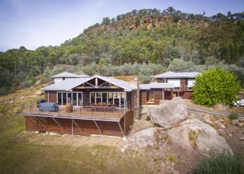 Milbrodale Lodge