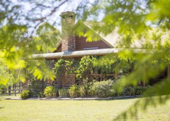 Silky Oak Cottage