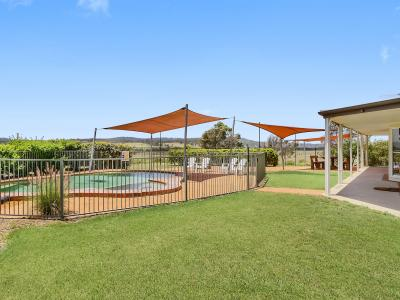Windsors Edge Estate - Pokolbin
